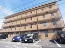 近鉄大阪線(近畿)/大和高田駅 徒歩7分 4階 築26年の外観