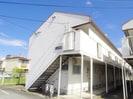 近鉄南大阪線/橿原神宮前駅 徒歩5分 2階 築32年の外観