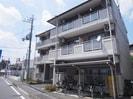 近鉄南大阪線/岡寺駅 徒歩3分 2階 築24年の外観