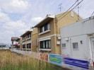 近鉄大阪線(近畿)/真菅駅 徒歩10分 2階 築33年の外観