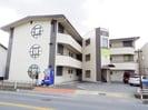 近鉄橿原線/田原本駅 徒歩9分 2階 築30年の外観