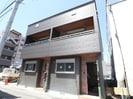 近鉄橿原線/大和八木駅 徒歩6分 1-2階 築56年の外観