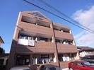 近鉄大阪線(近畿)/桜井駅 徒歩3分 3階 築22年の外観