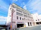 近鉄大阪線(近畿)/桜井駅 徒歩3分 6階 築30年の外観