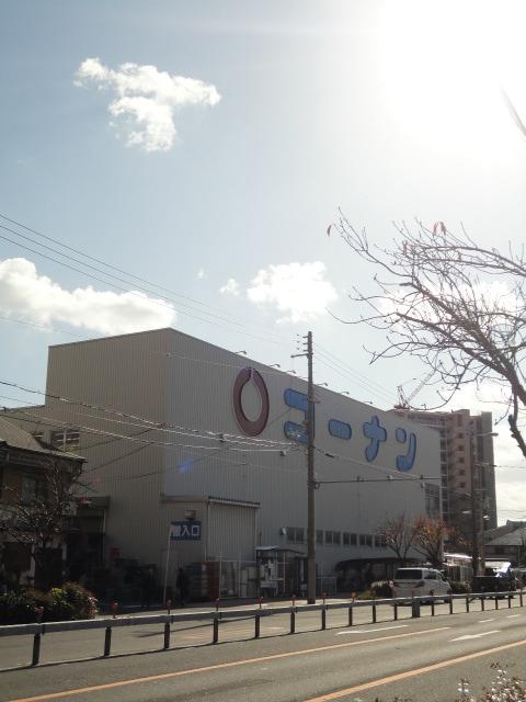 ホームセンターコーナン都島店(電気量販店/ホームセンター)まで339m※ホームセンターコーナン都島店