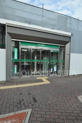 りそな銀行都島支店野江出張所