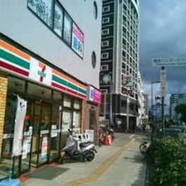 セブンイレブン大阪片町店