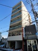 大阪メトロ谷町線/都島駅 徒歩5分 2階 築6年の外観