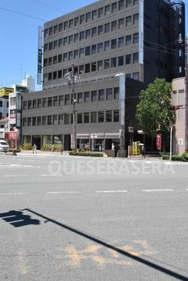セブンイレブン大阪中野2丁目店
