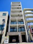 ラ・フォーレ東野田の外観