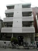 第3ササイマンションの外観