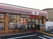 セブンイレブン大阪中野町4丁目店(コンビニ)まで99m※セブンイレブン大阪中野町4丁目店