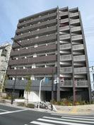 大阪メトロ今里筋線/清水駅 徒歩3分 4階 築11年の外観