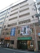 大阪環状線/京橋駅 徒歩1分 4階 築20年の外観