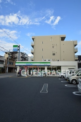 ファミリーマート都島内代町店