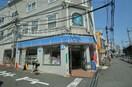 ローソンJR桜ノ宮駅前店(コンビニ)まで181m※ローソンJR桜ノ宮駅前店