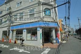 ローソンJR桜ノ宮東口店