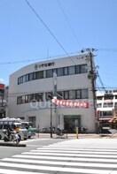 りそな銀行都島支店(銀行)まで569m※りそな銀行都島支店