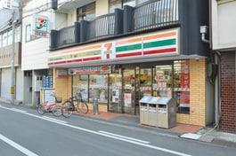 セブンイレブン大阪高殿2丁目店