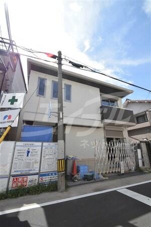 (仮称)鶴見区シャーメゾン放出東2丁目計画Ⅱ
