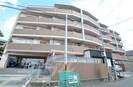 近鉄難波線・奈良線/富雄駅 徒歩4分 5階 築13年の外観