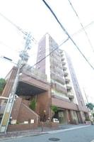 大阪メトロ今里筋線/新森古市駅 徒歩4分 4階 築34年の外観