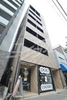 大阪メトロ谷町線/都島駅 徒歩5分 6階 築浅の外観