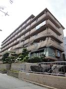 大阪メトロ長堀鶴見緑地線/鶴見緑地駅 徒歩7分 1階 築25年の外観