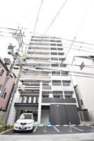 大阪メトロ谷町線/都島駅 徒歩7分 2階 1年未満の外観