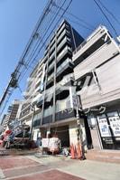 大阪メトロ谷町線/野江内代駅 徒歩4分 7階 1年未満の外観