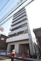 大阪環状線/桜ノ宮駅 徒歩10分 6階 1年未満の外観