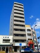 学研都市線<片町線>・JR東西線/大阪城北詰駅 徒歩3分 10階 築17年の外観