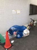 大阪環状線/大正駅 徒歩9分 3階 築34年の外観