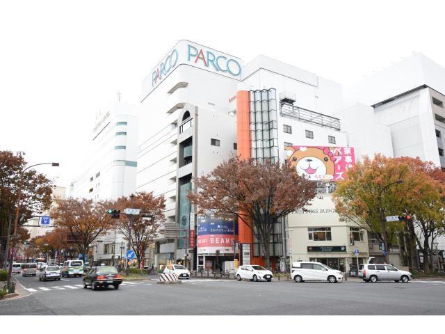 名古屋パルコ(デパート)まで483m