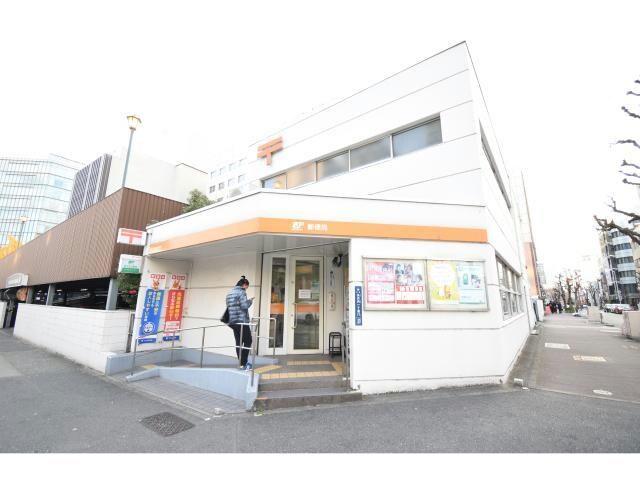 名古屋丸の内郵便局(郵便局)まで666m