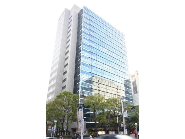 名古屋市中区役所(役所)まで606m