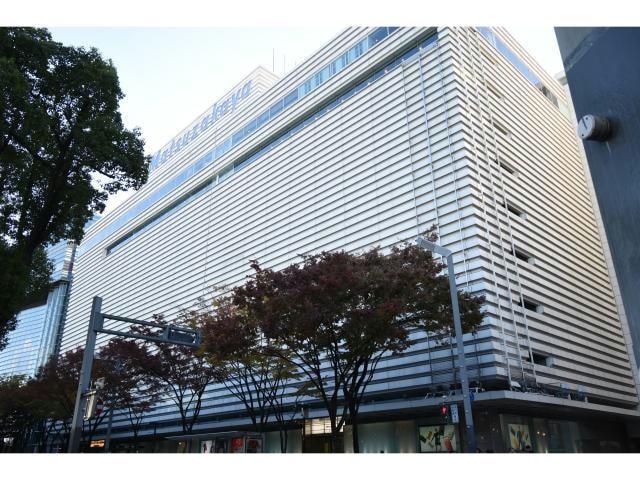 松坂屋名古屋店(デパート)まで608m