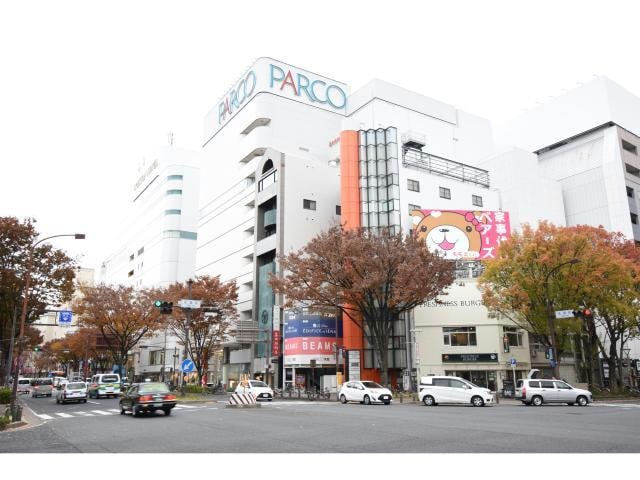 名古屋パルコ東館(デパート)まで946m