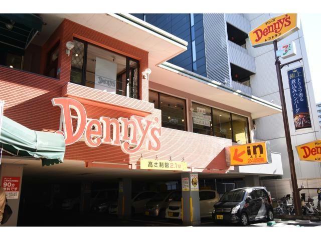 デニーズ高岳店(その他飲食(ファミレスなど))まで199m