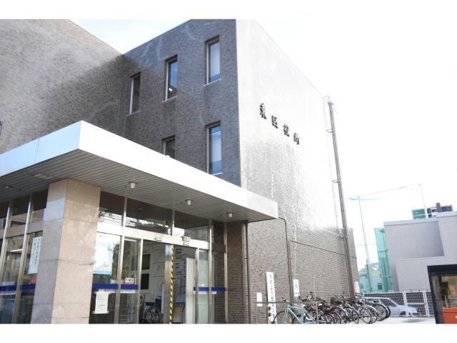 名古屋市東区役所(役所)まで661m