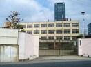 大阪市立福島小学校(小学校)まで1238m