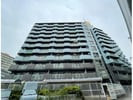 おおきに大阪天満サニーアパートメントの外観