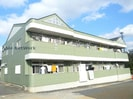 名鉄名古屋本線/中京競馬場前駅 徒歩9分 1階 築24年の外観