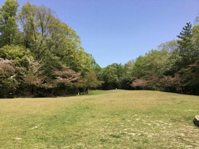 第10号三好ケ丘緑地(公園)まで632m