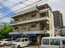 名古屋市営地下鉄桜通線/徳重駅 徒歩4分 3階 築35年の外観