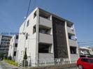 名鉄名古屋本線/本星崎駅 徒歩8分 2階 築10年の外観