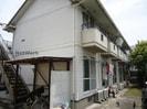 名古屋市営地下鉄桜通線/鳴子北駅 バス:20分:停歩3分 1階 築29年の外観