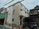 名鉄名古屋本線/鳴海駅 徒歩3分 1-2階 築4年の外観