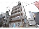 大阪メトロ堺筋線/北浜駅 徒歩6分 4階 築24年の外観