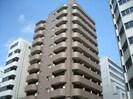 大阪メトロ中央線/堺筋本町駅 徒歩5分 11階 築17年の外観
